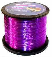 Волосінь Carp Expert UV Purple 1000 м 0,3 мм/12,5 кг зі светонакопителем, фото 1