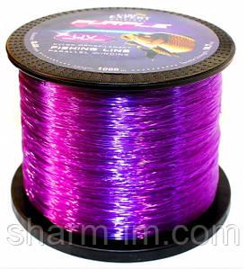 Волосінь Carp Expert UV Purple 1000 м 0,3 мм/12,5 кг зі светонакопителем