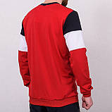 Свитшот мужской с надписью Puma красного цвета, фото 3