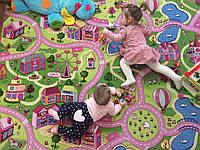Детские ковры с дорогами Напол №24, фото 1