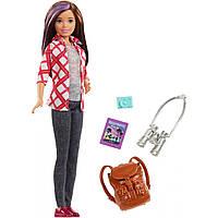 Кукла Барби Скиппер Путешественница