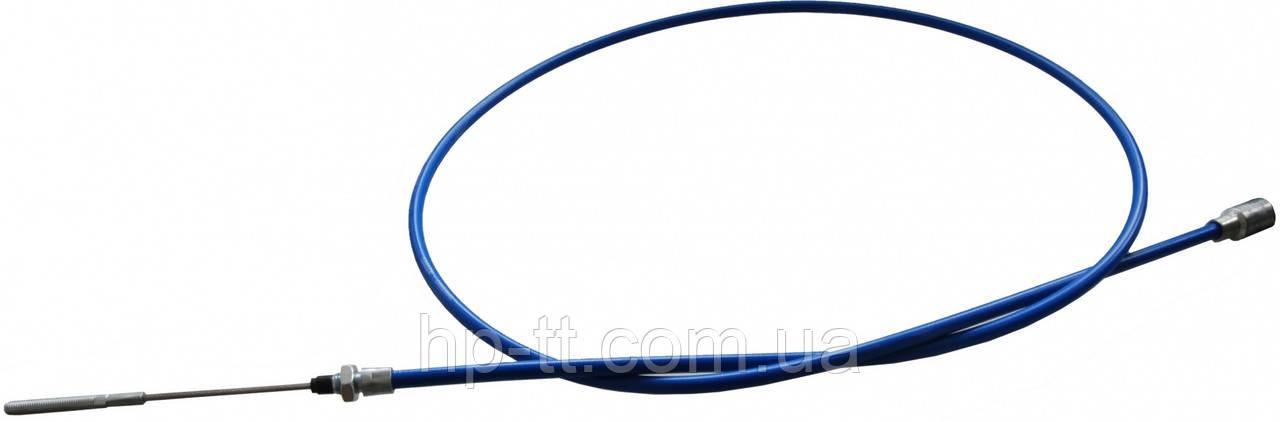 Трос тормозной Knott 930/1140мм (нержавеющая сталь)