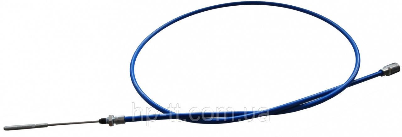 Трос тормозной Knott 1630/1840мм (нержавеющая сталь)