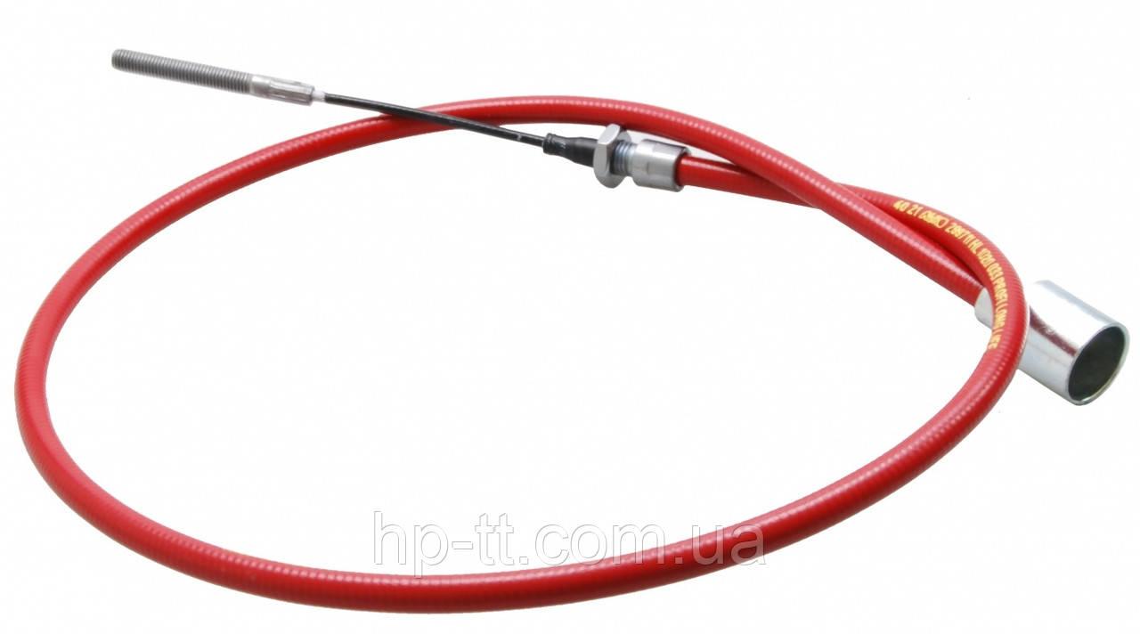 Трос тормозной Bunte 770/980 мм 90079 (299709)