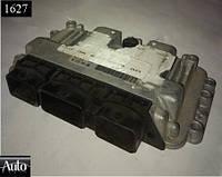 Электронный блок управления (ЭБУ) Peugeot 207, 307, Picasso / Citroën C4 1.6 16V 05-11(TU5JP4)