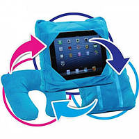 Подушка «Go Go Pillow» 3в1 для планшета и для сна