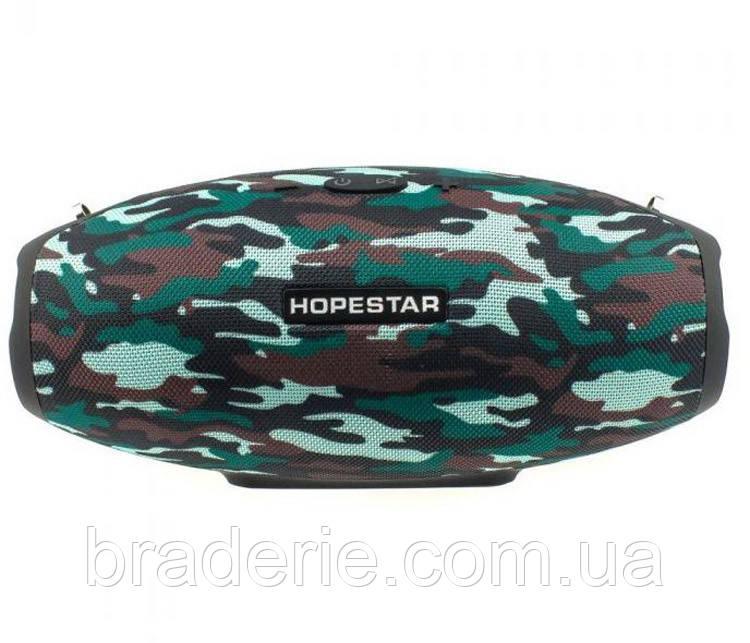 Портативная аккумуляторная колонка Hopestar H-25