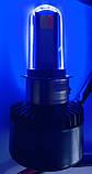 LED Мотолампа RTD (Мотоциклетная LED лампа головного света) 4400LM 40W, фото 3