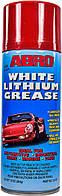 Змащення біле літієве 284 г Abro LG-380 White Lithium Grease