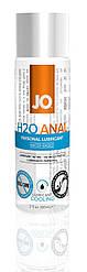 Анальная смазка System JO ANAL H2O - COOLING (60 мл) охлаждающая, на водной основе
