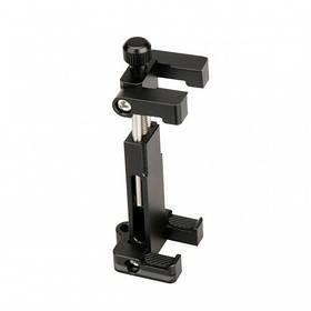 Держатель для смартфона на штатив Ulanzi ST-03 Black (4055-11849a)