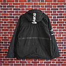 Куртка Supreme x The North Face SteepTech Black, фото 2