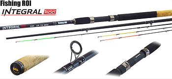 Фідер Fishing ROI Integral до 180г