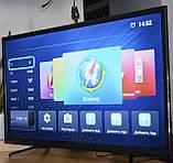 "Телевизор 56"" Samsung SmartTV LED! 4K UltraHD, IPTV, Android 7, T2, WIFI, USB, фото 3"