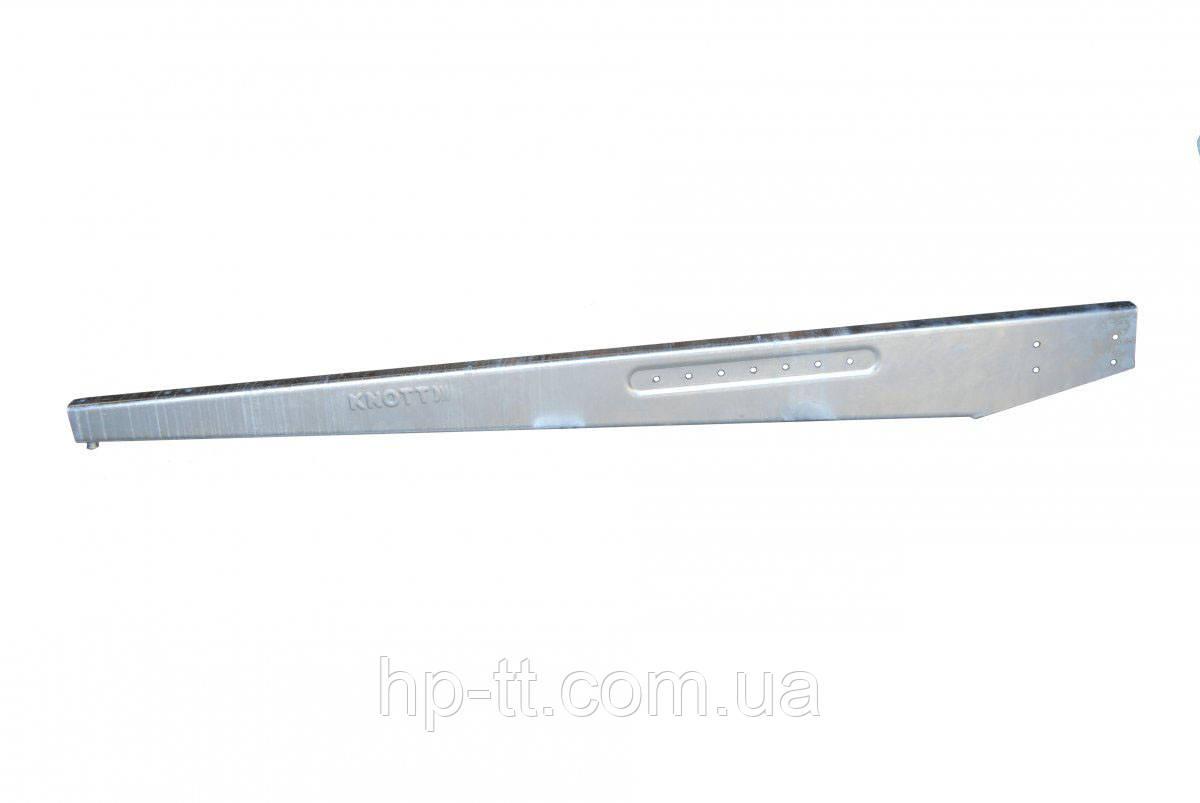 Дышло ZHL35 3500 кг. 2500 мм