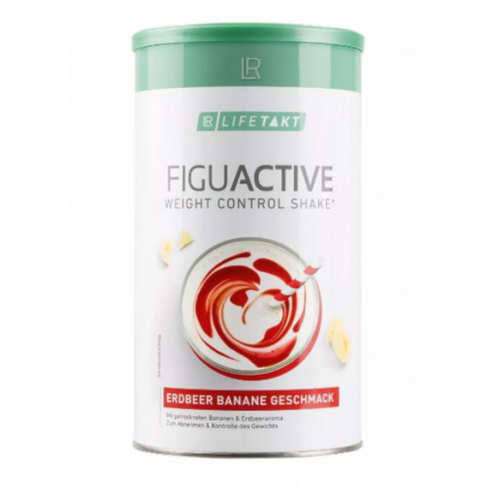 LR Lifetakt Figu Active Растворимый коктейль для контроля веса