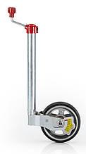 Опорное колесо AL-KO 300/180 кг с весами нагрузки 48 мм 1221695