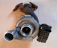 Турбина, турбіна на Mercedes Sprinter 906 3.0 CDI Мерседес Спринтер (2006 - 12р) 318 ОМ 642