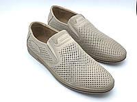 Туфли мужские Kangfy