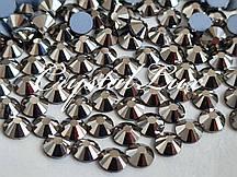 Термо стрази Lux ss16 Hematite (4.0 mm) 1440шт