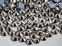 Термо стразы Lux ss16 Hematite (4.0mm) 100шт