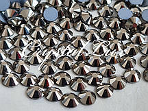 Термо стрази Lux ss16 Hematite (4.0 mm) 100шт