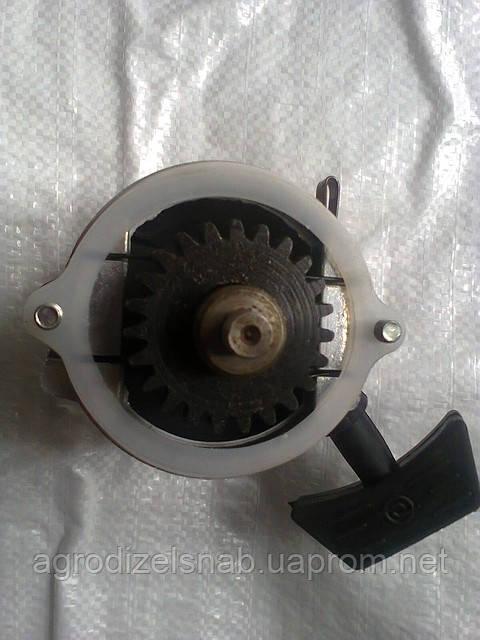 Пусковий механізм (дублер) Т-150, ПД-350 350.03.010.11