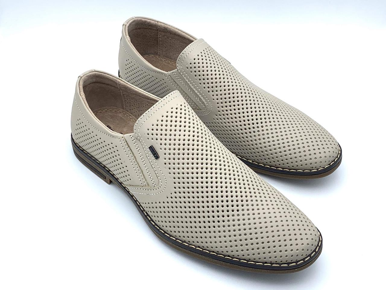 Туфли мужские Kangfy 40