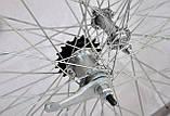 Колесо велосипедное «Водан» 28 дюймов. «Дорожное». Пара – переднее и заднее., фото 2
