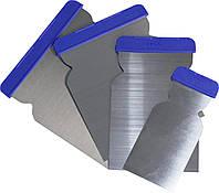 Набор металлических шпателей Radex