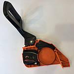 Крышка тормоза косая Goodluck 4500., фото 2