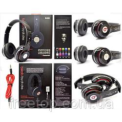 Беспроводные наушники Beats Solo HD S460 Bluetooth с MP3 плеером