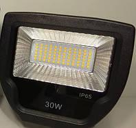 Прожекторы светодиодные теплого цвета 3000К