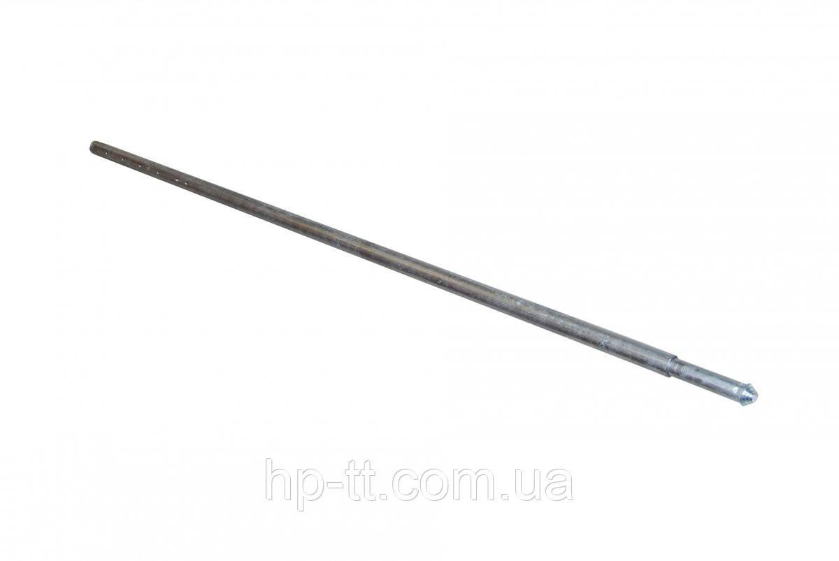 Блокировочная балка, универсальная 2440 - 2520 mm, с 19/24/33 мм комбинированой цапфой