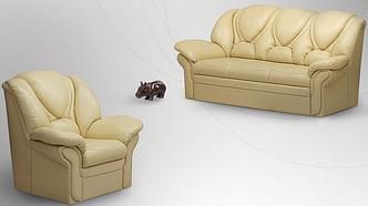 Комплект диван 2 кресла Атлант