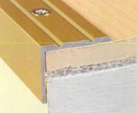 Алюминиевый порог А5
