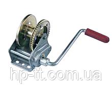 Лебедка AL-KO Basic 450 без троса/фала 450 кг 1210653