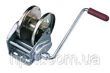 Лебедка AL-KO Сompact 900 без троса/фала 900 кг 1210654