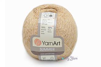 YarnArt Summer, Беж №42