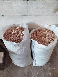 Сухие ольховые опилки для копчения (5 кг) от производителя