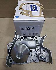 Помпа (водяной насос) Dacia Super Nova (Dolz R214)(среднее качество)