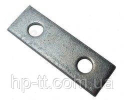 Пластина для ZBF 10-PO Winterhoff 1860053