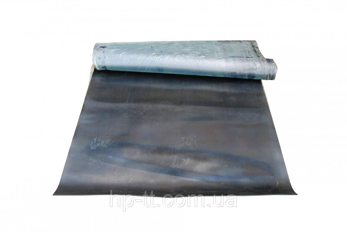 Резиновый мат - перегородка 3 - 4x120