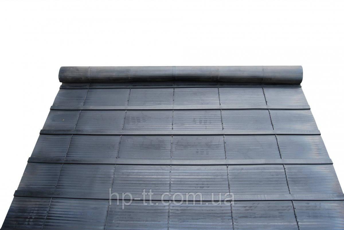 Настил - мат откидной крышки 6 x 1650 x 1400