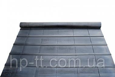 Настил - мат відкидної кришки 6 x 1650 x 1400