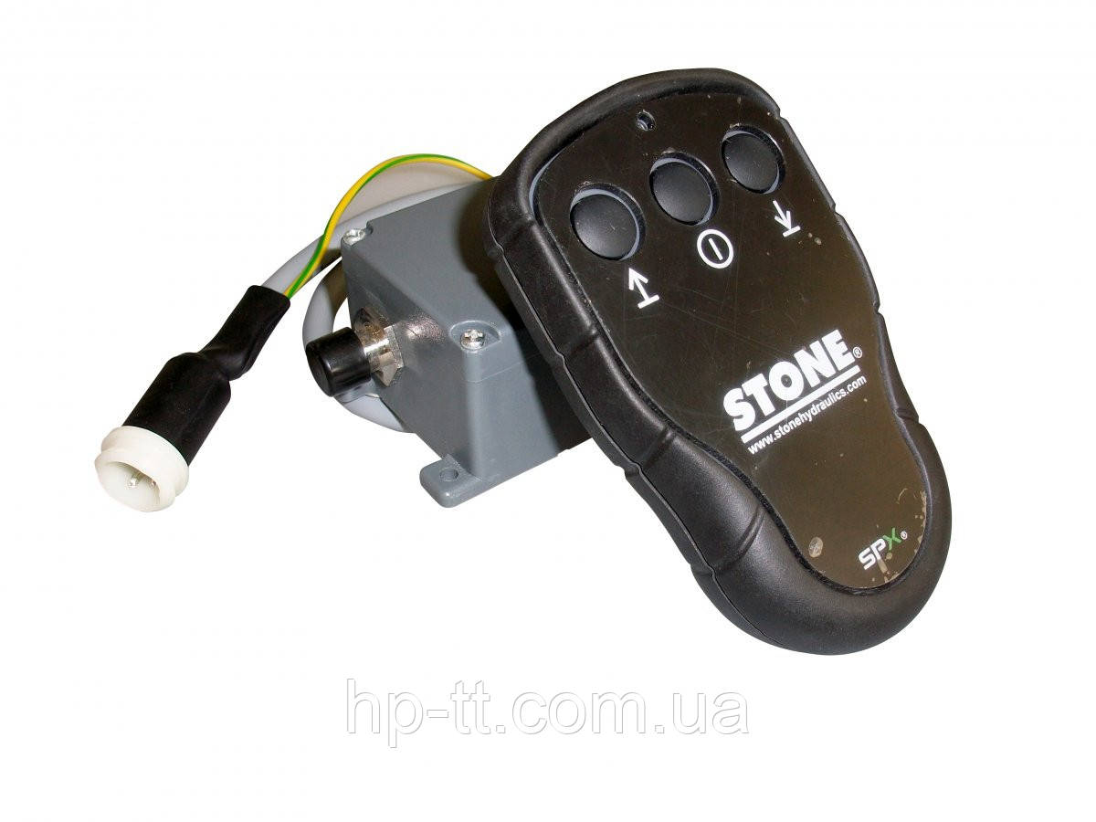 Дистанционное радиоуправление для CHF Hydro-Kompakt.Aggregat, 12 Вольт