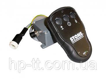 Дистанційне радіоуправління для CHF Hydro-Kompakt.Aggregat, 12 Вольт