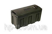Многофункциональный ящик AL-KO, пластик, черный 1224324