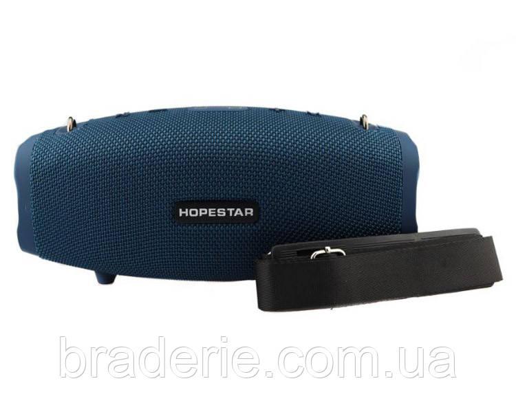 Портативная аккумуляторная колонка Hopestar H-41