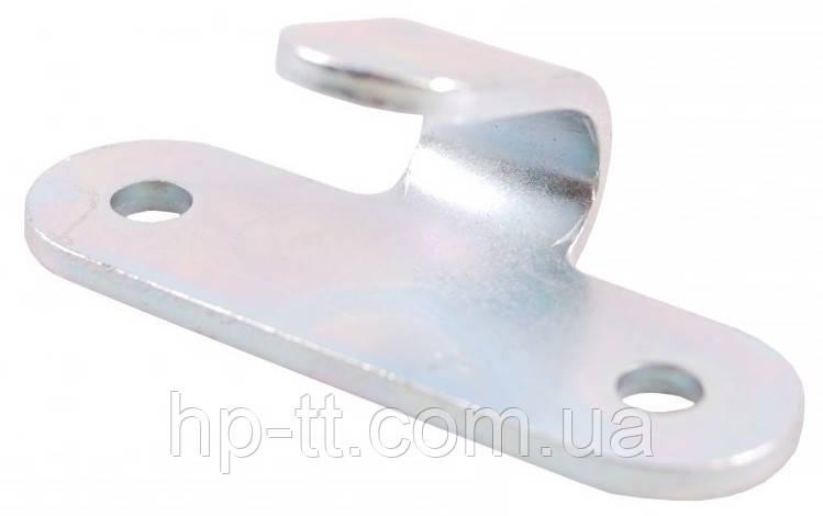 Крючок HP-trailer для тента 65*20 мм 202331